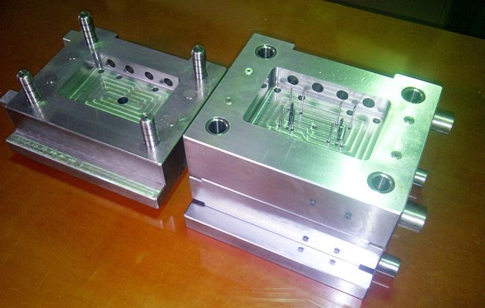 Mould Base | Swarda Tools & Dies | Design & Manufacturer of